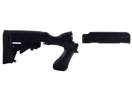 Replacement stock for Mossberg 590? - General Shotgun Discussion