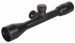 Bushnell Elite 3200 Tactical Rifle Scope - Exclusively at MidwayUSA