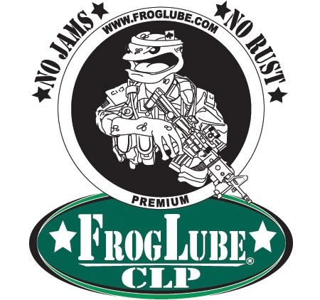 FrogLube CLP