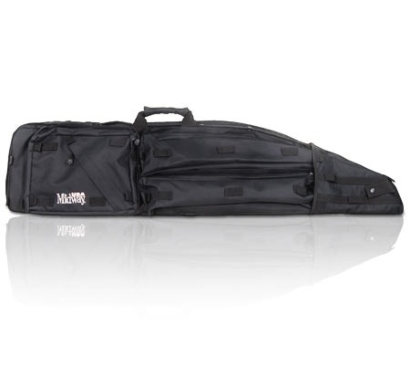New MidwayUSA Sniper Drag Bag Scoped Rifle Case