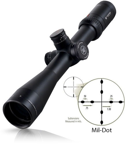 Viper HS Tactical Scope from Vortex