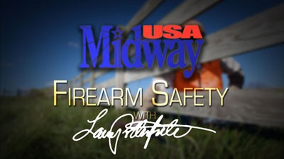 MidwayUSA Firearms Safety Videos