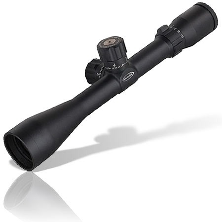 Weaver Tactical Grand Slam Rifle Scope
