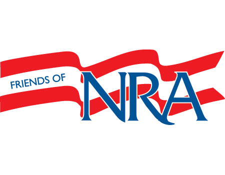 The original Friends of NRA logo.