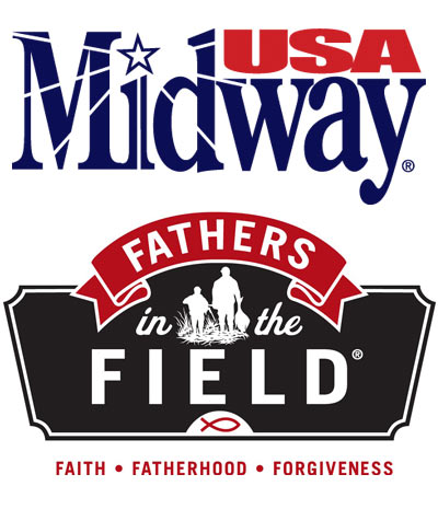 MidwayUSA and Fathers in the Field Mentoring Challenge