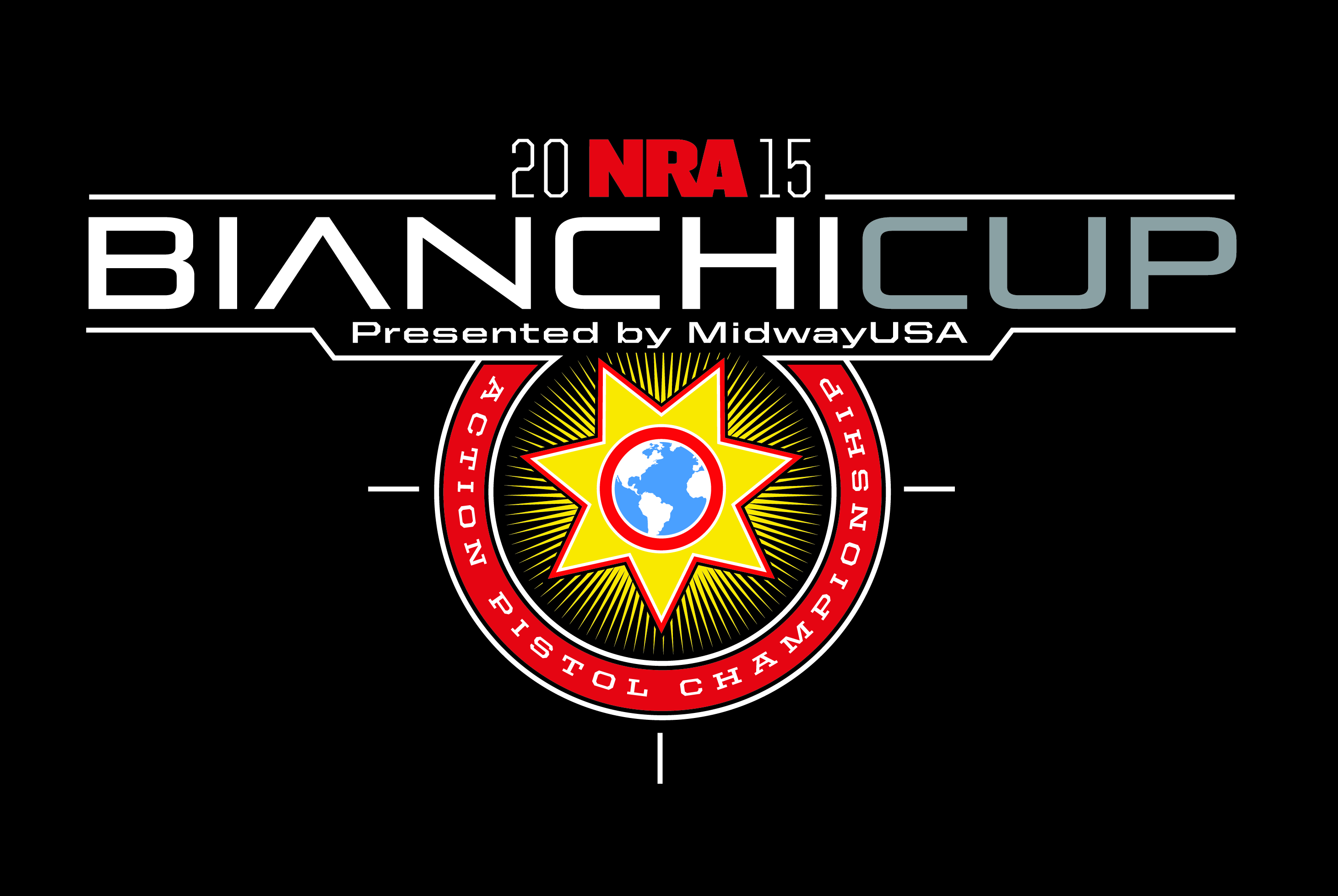 NRA Names MidwayUSA 2015 Bianchi Cup Title Sponsor