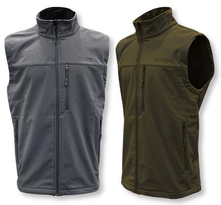 MidwayUSA Firesteel Softshell Vest