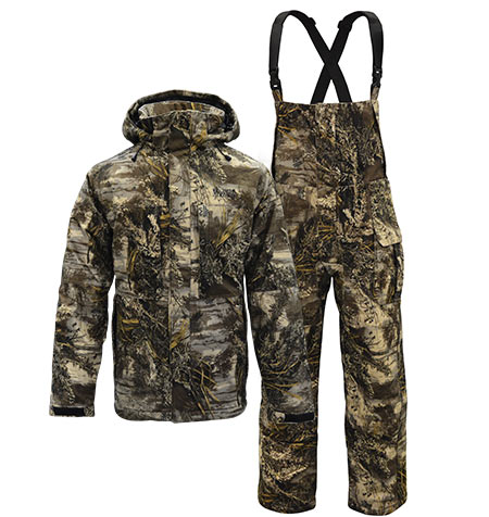 MidwayUSA Mackenzie Mountain Signature Parka and Bibs