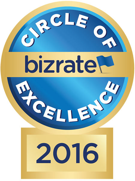 MidwayUSA Earns 2016 Bizrate Circle of Excellence Award!