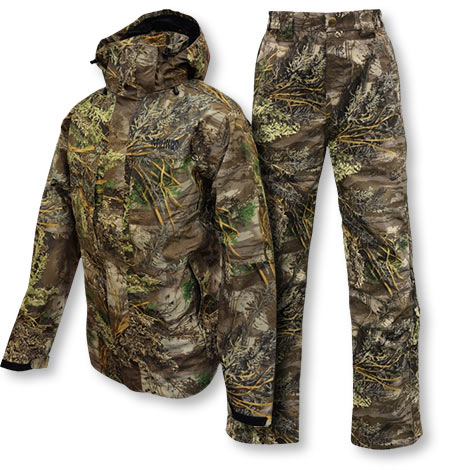 MidwayUSA Introduces MidwayUSA Mackenzie Mountain Signature Rain Jacket and Pants