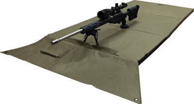 MidwayUSA Half Acre Padded Shooting Mat