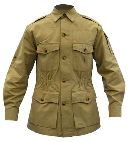 MidwayUSA Introduces MidwayUSA Safari Jacket