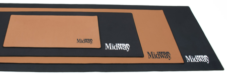 MidwayUSA Introduces MidwayUSA Gun Cleaning and Maintenance Mat