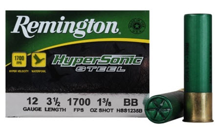 Cash Back By Mail With Purchase Of Select Remington Ammunition