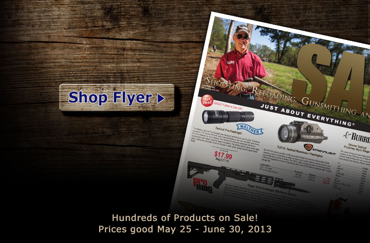 MidwayUSA June Flyer - Shop Now