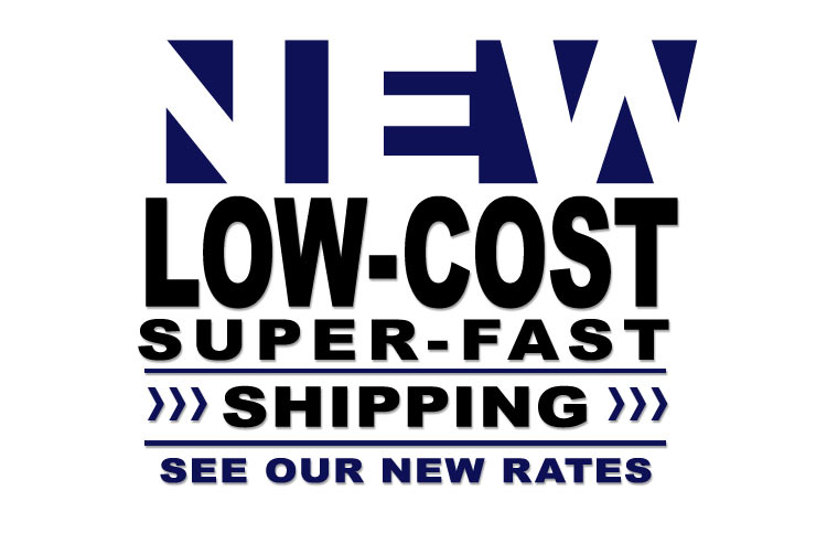 New & Improved Nitro Express Shipping System