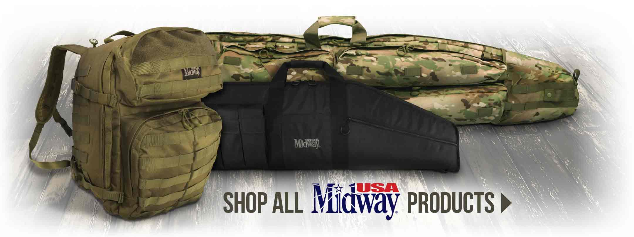 Shop All MidwayUSA Products