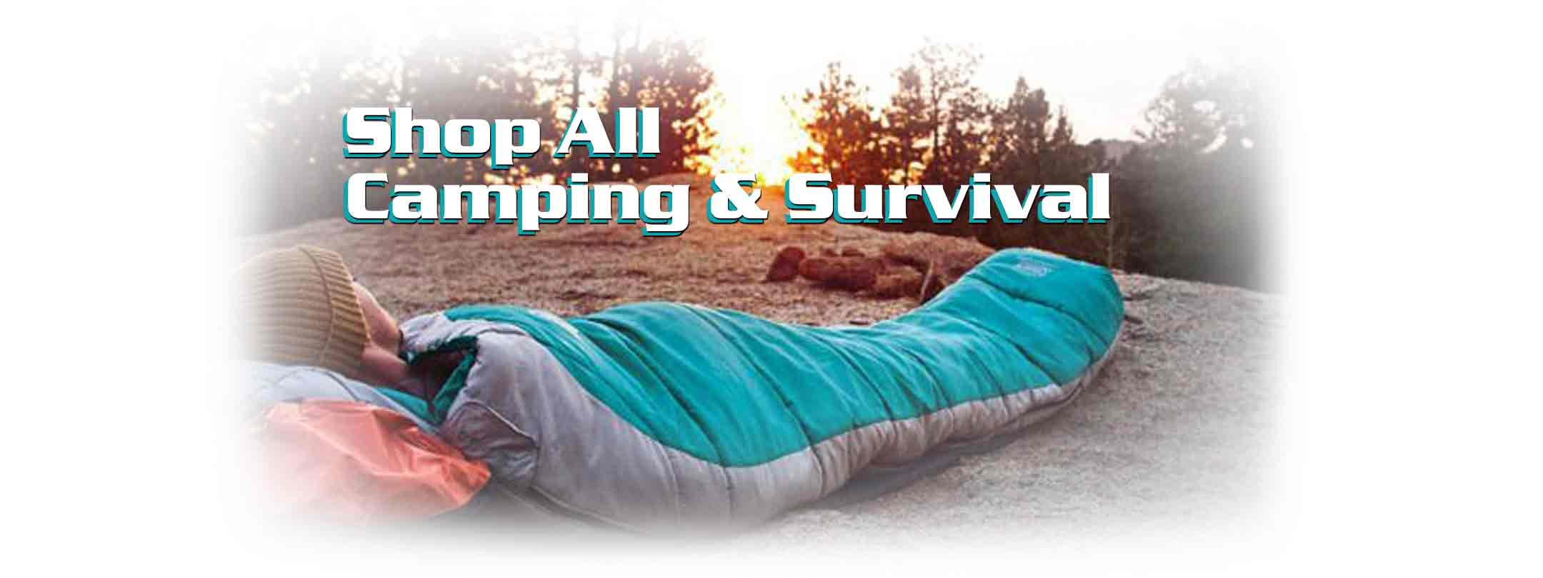 Camping & Survival
