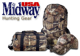 Shop MidwayUSA Brand Hunting Gear