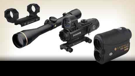 Shop All Crimson Leupold
