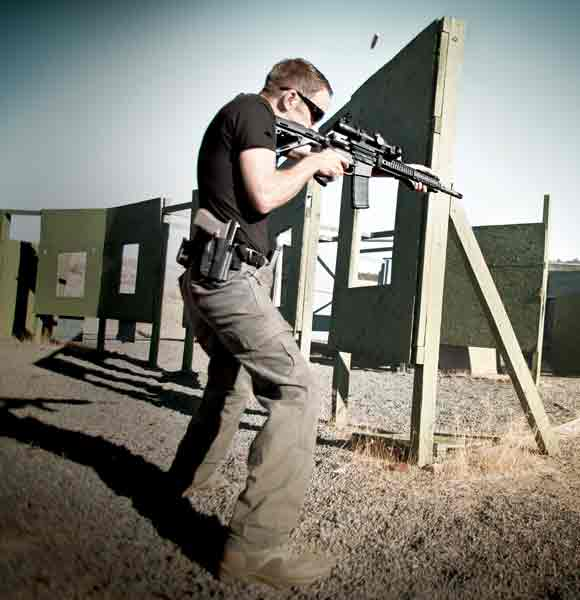 Facts Regarding Leupold Tactical Optics
