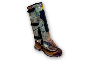 Diamond Back Gaiters