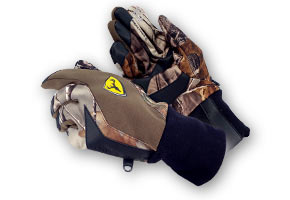 Ultra Fit Gloves