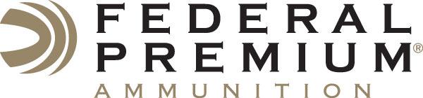 Brand logo for Federal Premium