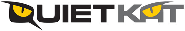 Brand logo for QuietKat