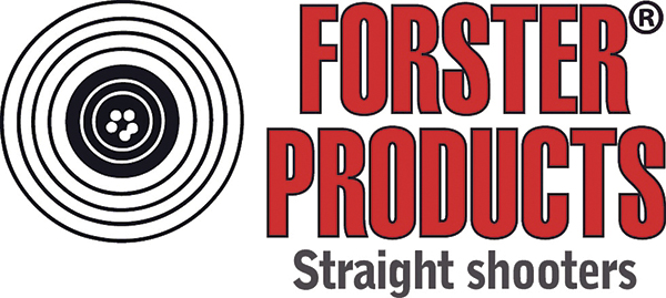 Shop more Forster products