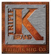 Shop more Triple K products