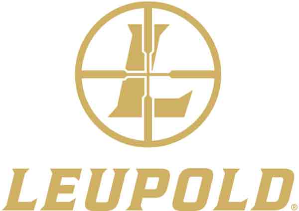Brand logo for Leupold