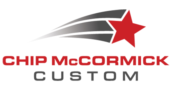 Shop more Chip McCormick products