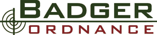Badger Ordnance products