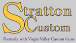 Stratton Custom products