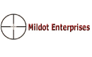 Shop more Mildot Enterprises products