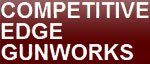 Competitive Edge Gunworks products