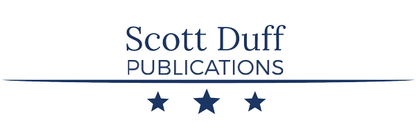Shop more Scott Duff Publications products