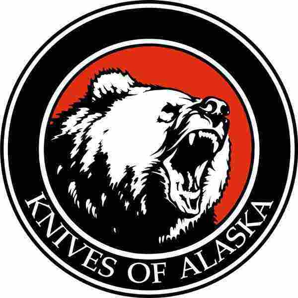 Knives of Alaska products