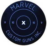 Marvel Custom Guns