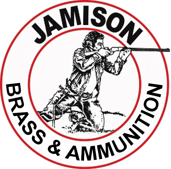 Jamison Brass & Ammunition products