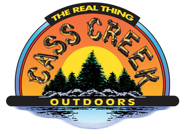 Shop more Cass Creek products