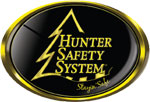 Hunter Safety System products