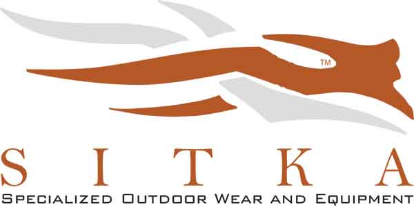 Sitka Gear products
