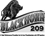 Blackhorn products