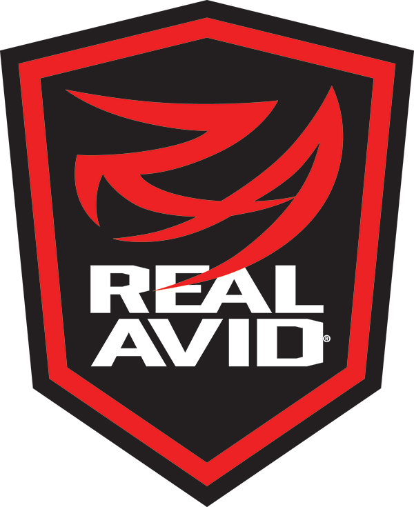 Shop more Real Avid products
