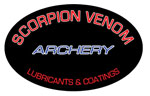 Scorpion Venom Archery Products products