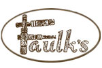 Shop more Faulk's products