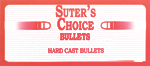 Shop more Suter's Choice products