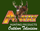 A-Way Outdoors products